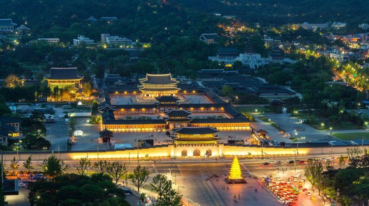 Seoul City Tour, Eastern Korea & DMZ: 9-Day Trip