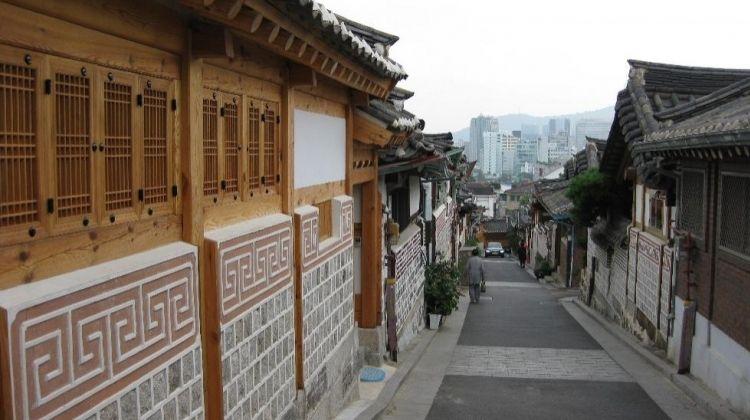Seoul Sightseeing Tour