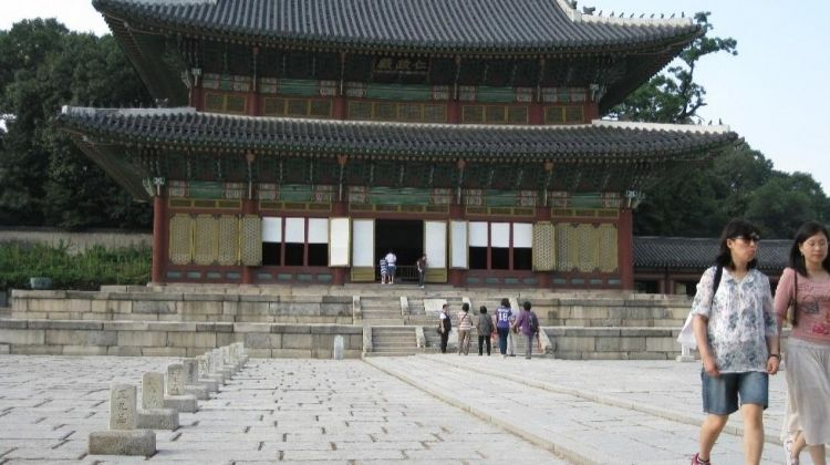 Seoul Sightseeing Tour