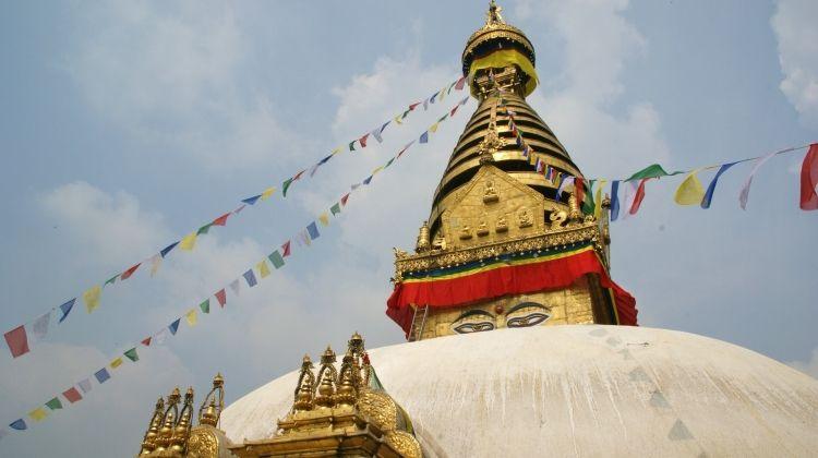Serene Nepal: Luxury Wellness & Yoga Tour