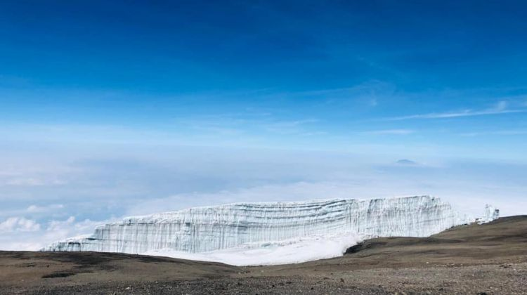 Seven-Day Kilimanjaro Climb: Machame Route