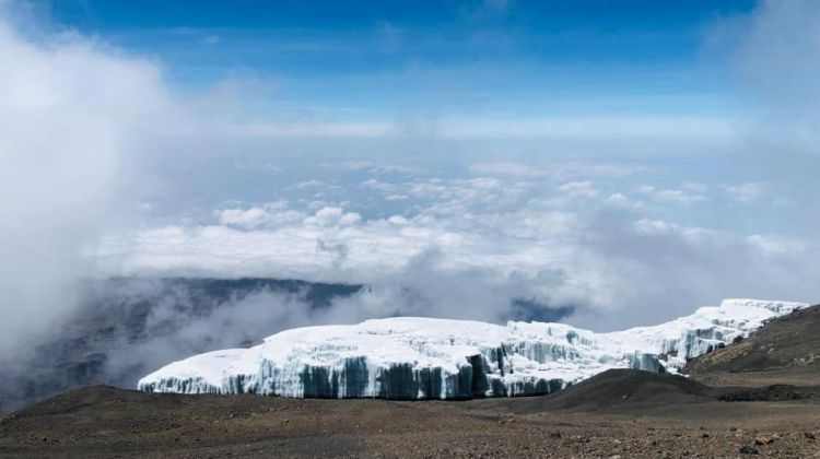 Seven-Day Kilimanjaro Climb: Rongai Route