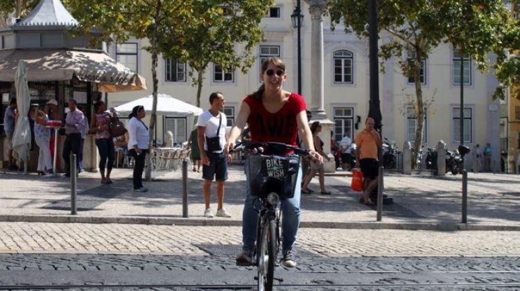 Seven Hills of Lisbon E-bike Tour