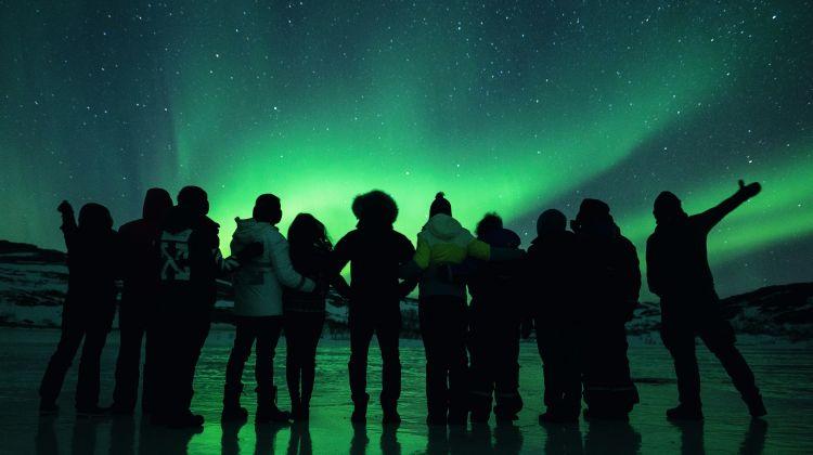 Seven Night Aurora Pass