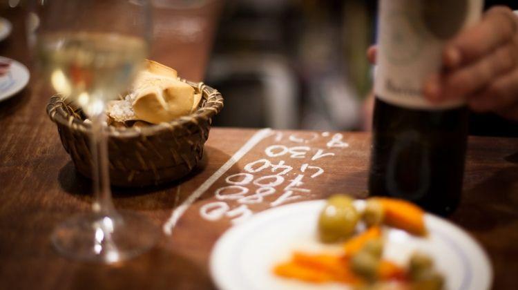 Seville Sherry, Wine & Tapas Adventure