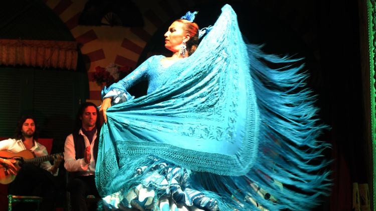 Seville Sightseeing with Flamenco Show