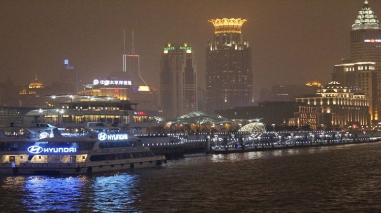 Shanghai classical one day city tour