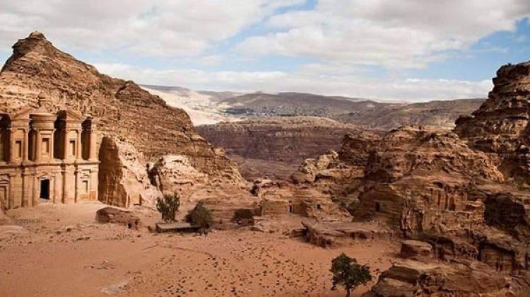 Ship Of The Desert: Camel Safari In Jordan