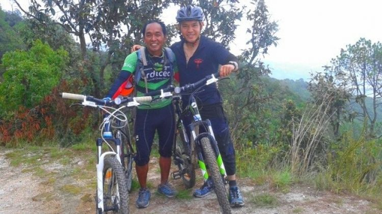 Shivapuri Loop Bike Tour