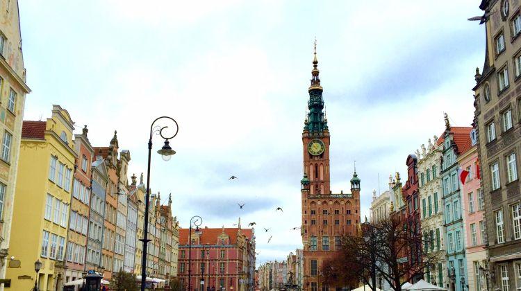 Shore Excursion: Best of Gdansk