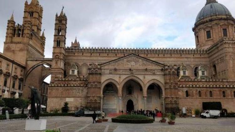 Sicily - Magna Via Francigena