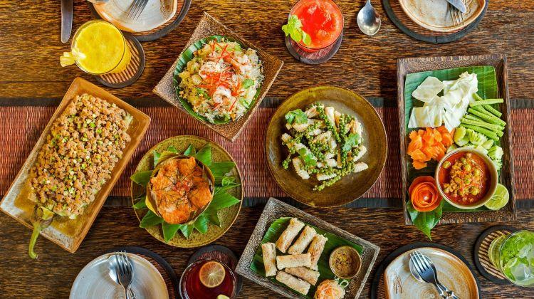 Siem Reap Local Village Dinner