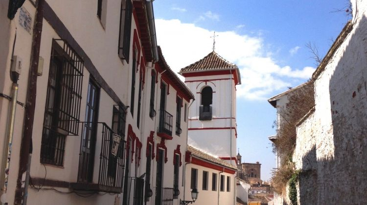 Sierra Nevada & Granada