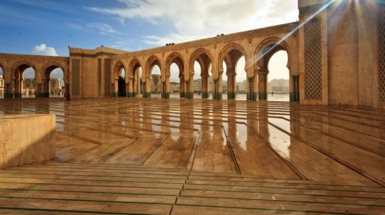 Sightseeing Casablanca Tour