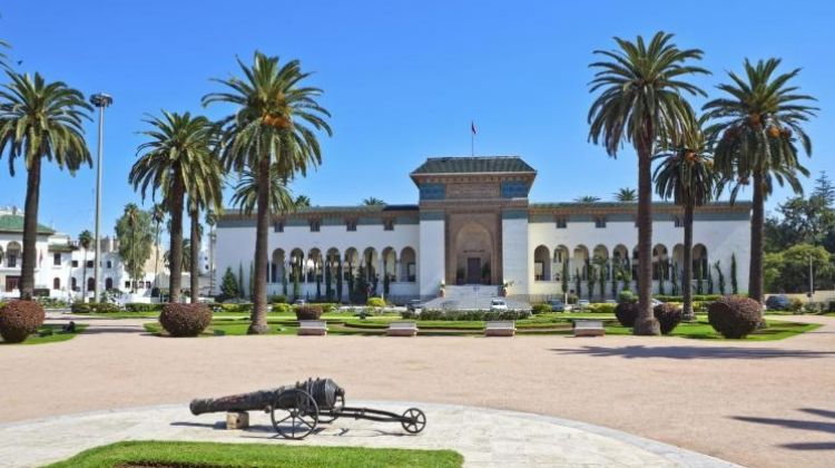 Sightseeing Casablanca Tour
