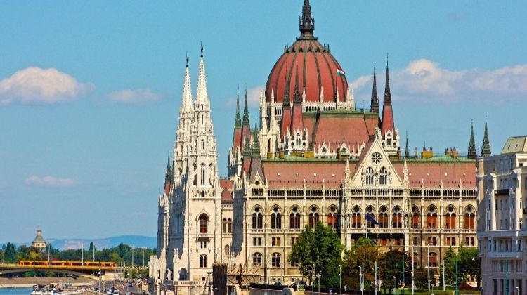 Sightseeing Tour of Budapest