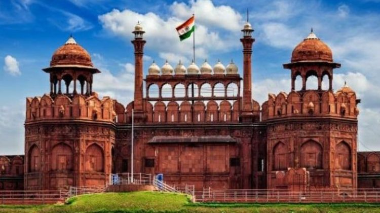 Sightseeing Tour of Delhi