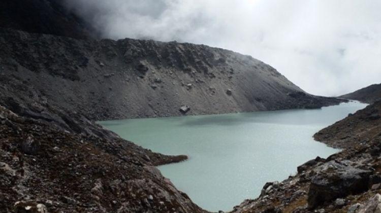 Sikkim Kanchenjunga Goecha - la Pass Trek
