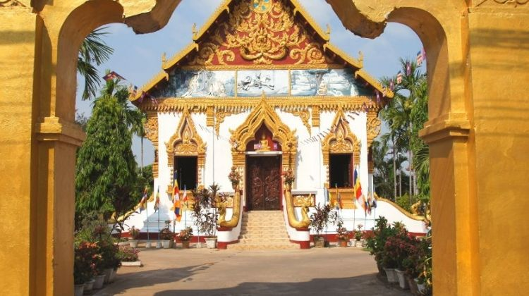 Silk Route & South East Asia Overland