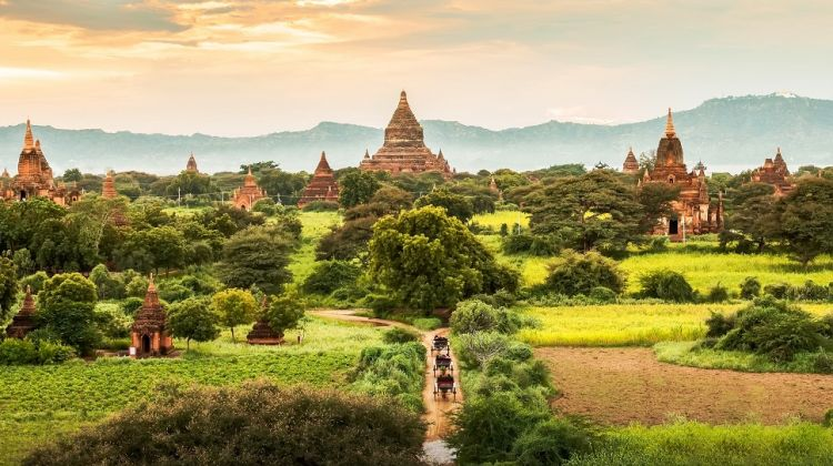 Simply Myanmar