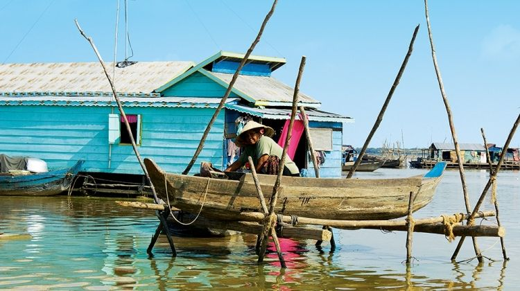 Simply Southern Indochina
