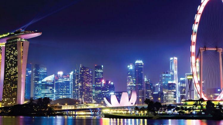 Singapore Stopover 3 Day 2018/19