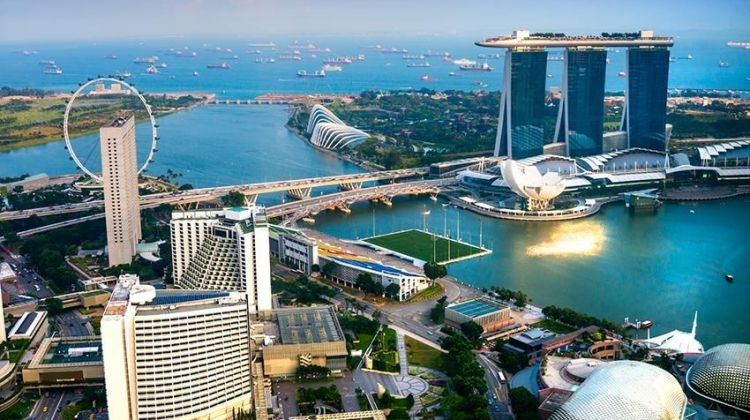 Singapore Welcome Package 3D/2N