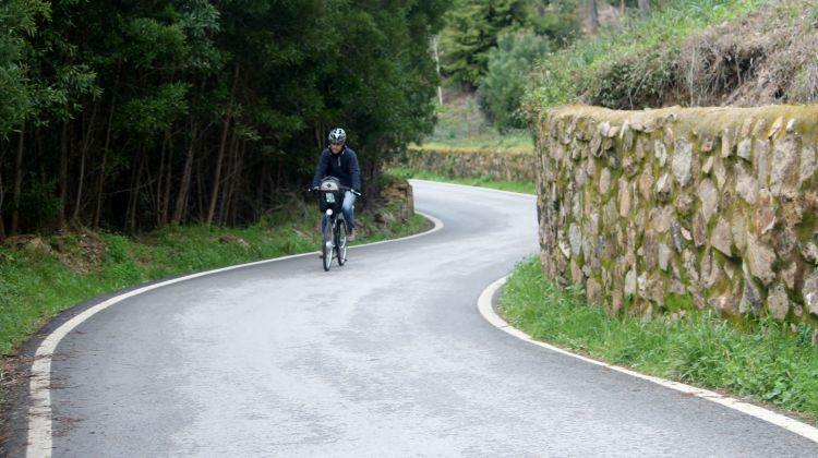 Sintra - Cascais: 6-hour Electric Bike Tour