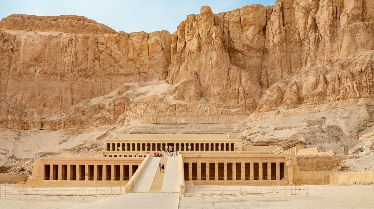 Six-Day Cairo and Nile Cruise Package