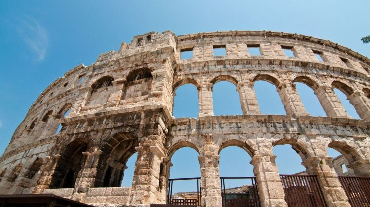 Skip The Line: Colosseum, Roman Forum & Palatine Hill