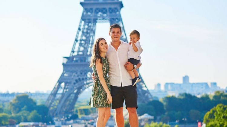 Skip-The-Line: Eiffel Tower tickets plus Backstage Tour!
