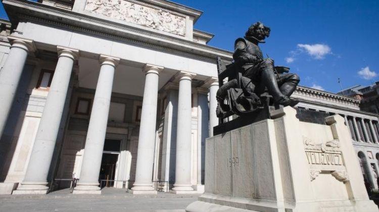 Skip the Line: Prado Museum Tour