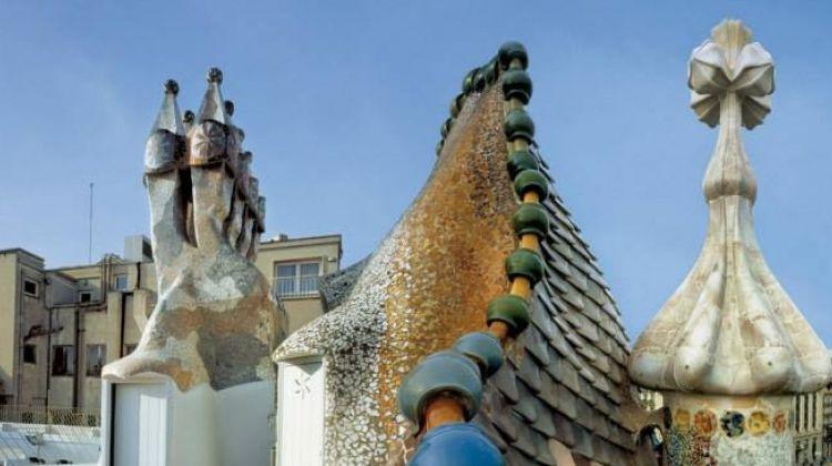 Skip-The-Line: Sagrada Familia - Casa Batllo -Gaudi Tour