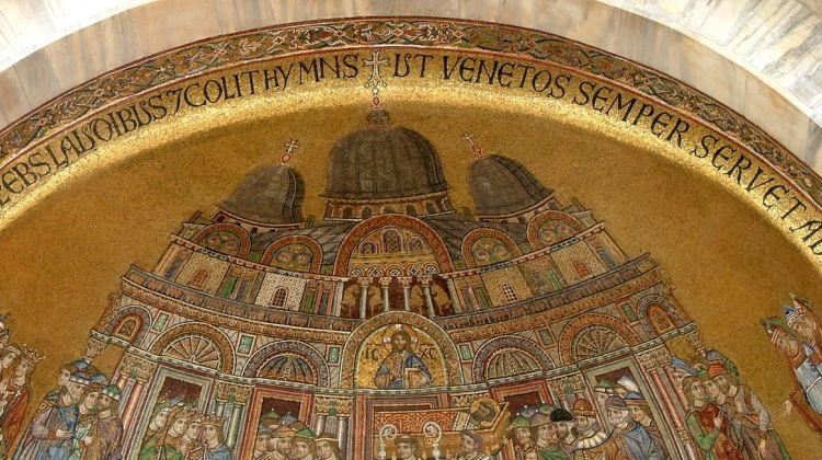 Skip The Line: St Mark's Basilica Guided Tour