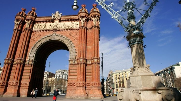 Skip-the-line: The Montjuïc & Panoramic Tour