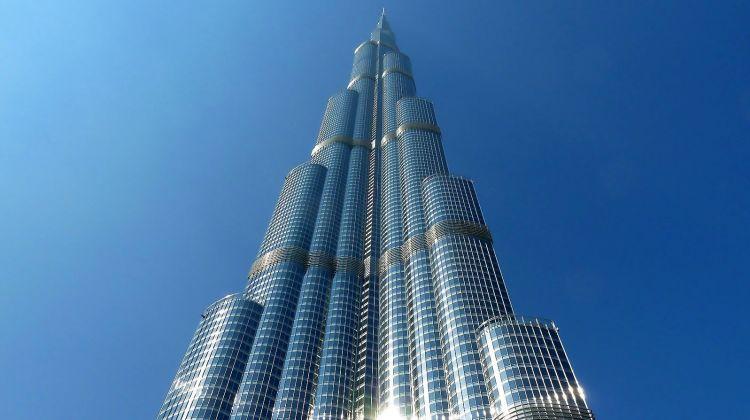 Skip-the-Line-Tickets to the Top Floor in Burj Khalifa!
