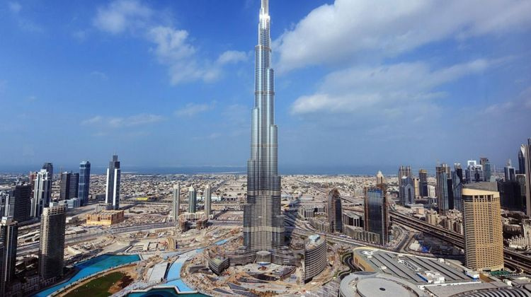Skip-the-Line-Tickets to the Top Floor in Burj Khalifa!
