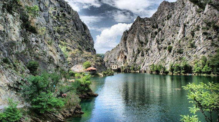 Skopje and Matka Valley