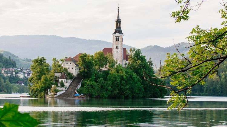 Slovenia Family Holiday with teenagers