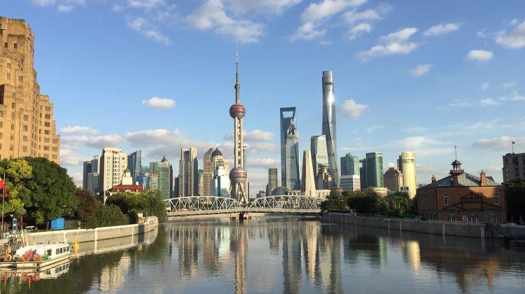 Small Group Tour of Ancient China - No Shopping Stops
