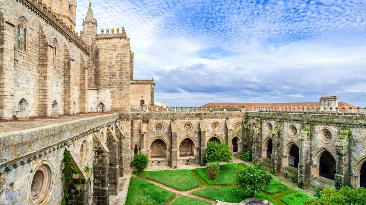 Small-Group Tour of Portugal: Ten Days