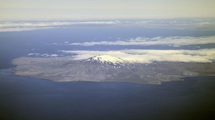 Snæfellsjökull Summit Hike