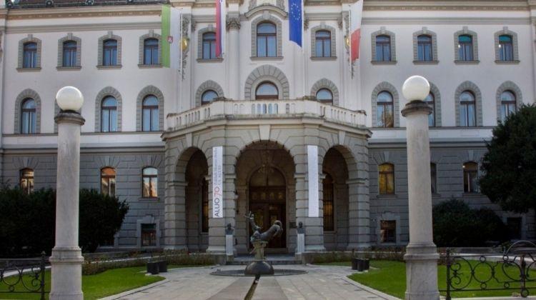Socialist Discovery of Ljubljana