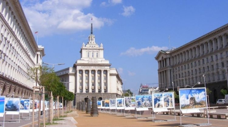 Sofia Sightseeing and Food Tour