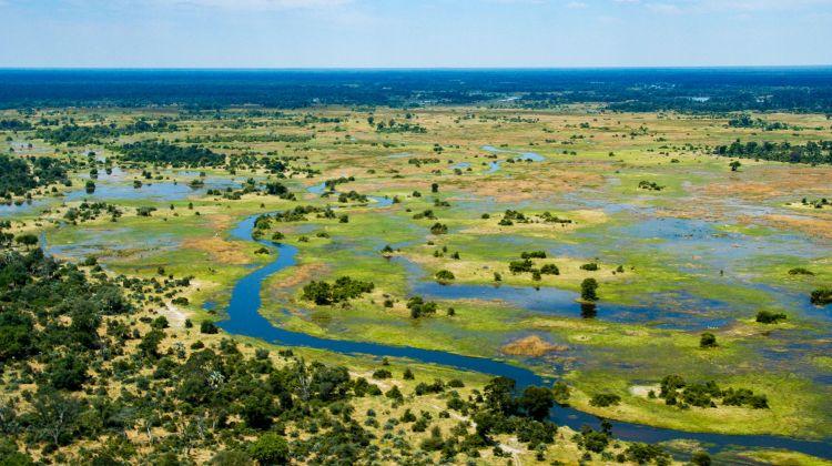 South Africa & Botswana Self-driving Trip