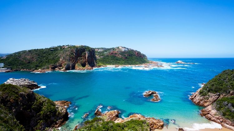 South africa trails of the garden route by exodus bookmundi - Cape town to port elizabeth itinerary ...
