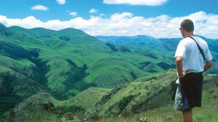 South Africa Walking Adventure