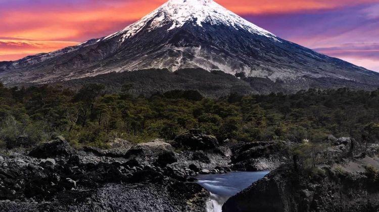 South America Landscapes