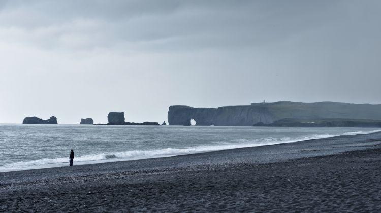 South Coast of Iceland Adventure