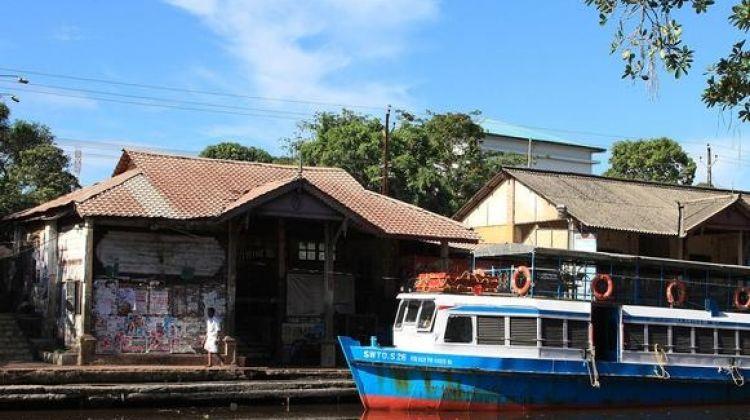 South India: Explore Kerala